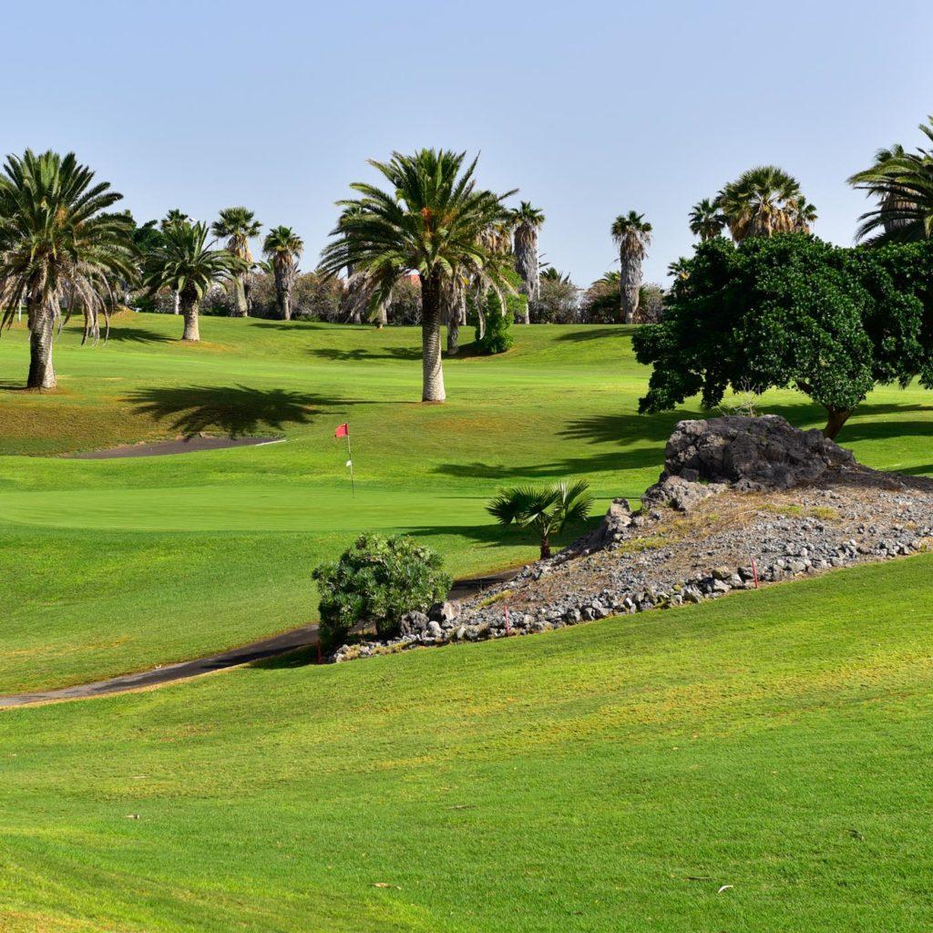 Hyra i Spanien - Nyheter - Certifierade Ekologiska Golfbanor
