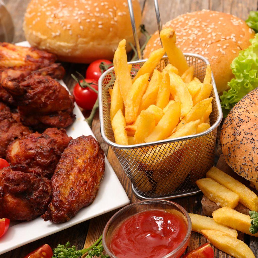 Hyra i Spanien - Nyheter - Fastfood blir dyrare