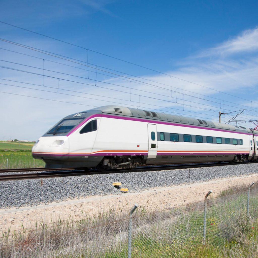 Hyra i Spanien - Nyheter - Rabatt på tågbiljetter