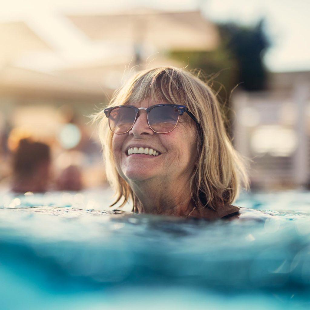Hyra i Spanien - Nyheter - Solkusten – en av de bästa platserna för pensionärslivet