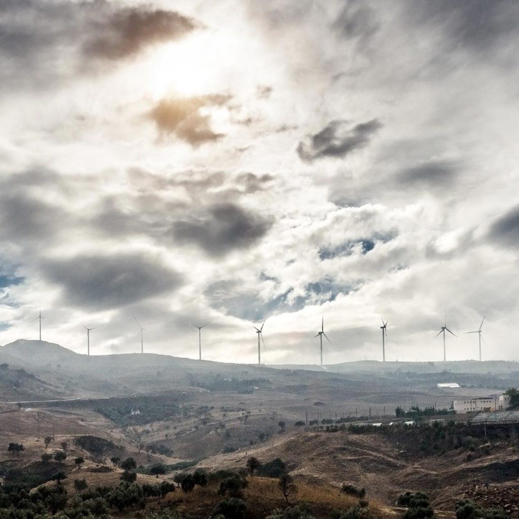 Hyra i Spanien - Nyheter - Vindkraftverk ger el till 30000 hushåll